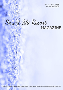 Smart Ski Resort Magazine (English)