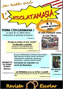 ESCLATAMASIA