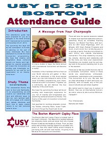 International Convention Attendance Guide