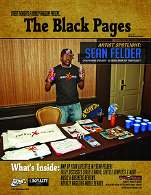 The Black Pages