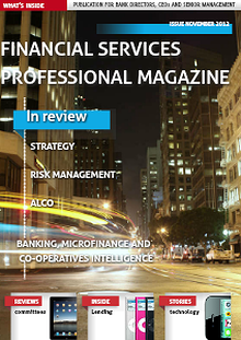 Financial Services Professional Magazine