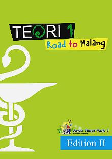 Road to Malang