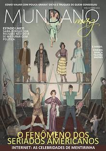 MUNDANO Mag