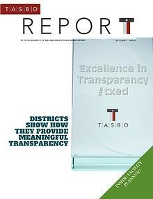 TASBO Report