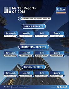 Market Reports Q3 2018