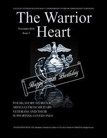 The Warrior Heart