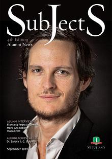 SubJectS Alumni News