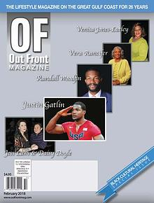 Out Front Magazine