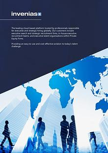 Invenias Company Overview Datasheet (In House/UK)