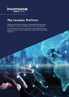 Invenias Platform Datasheet (Firms)