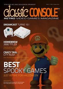 Classic Console Magazine