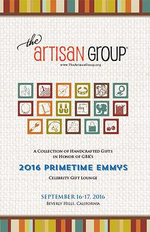 GBK 2016 Primetime Emmys Celebrity Gifting Suite