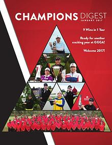 Champions Digest