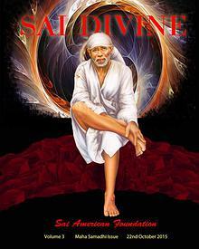 The Sai Divine