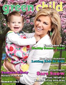 Green Child Magazine