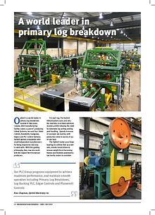Optimil Lumber Processing Solutions