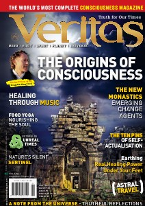 Veritas Magazine Sept/Oct 2012 (Vol 3 # 4)