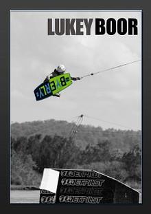 Lukey Boor