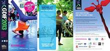 Dancing City GDIF2013
