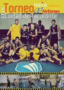 XXVIII Torneo Ciudad de Tacoronte Halcón Viajes Air Europa