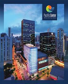 Revista Pacific Center Octubre 10