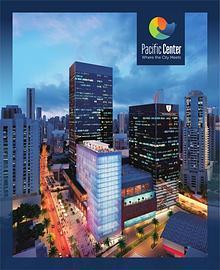 Revista Pacific Center Panamá 2019