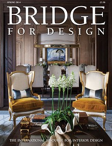 Bridge For Design Spring 2014