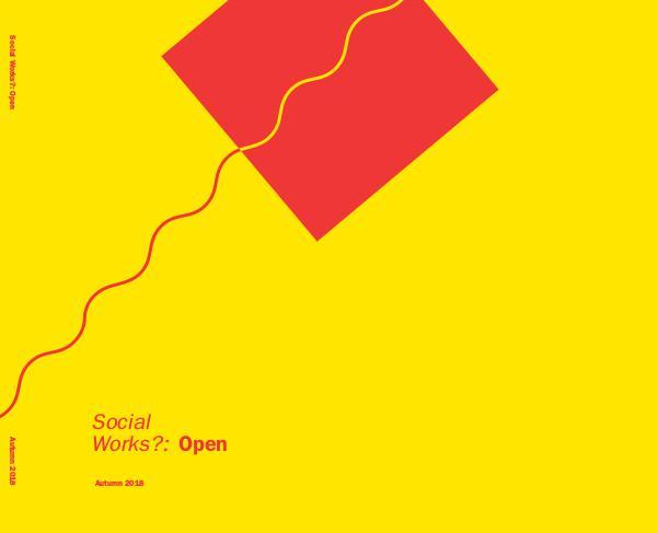 Social Works?: Open Social_Works_0211