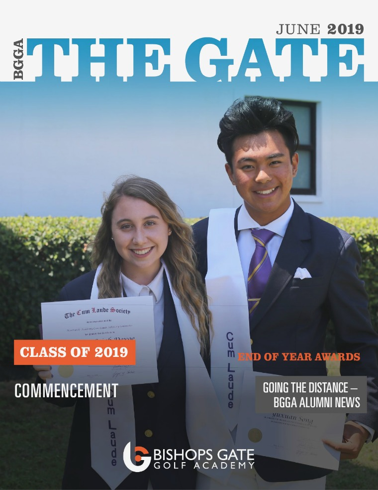 The Gate June 2019