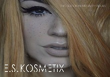 E.S. KOSMETIX  Catalog