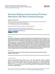 The Theoretical Analysis of the Allocation of Family Control Rights B