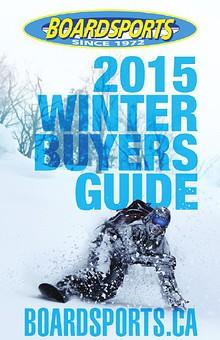 Winter Buyers Guide