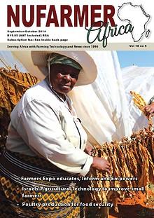 Nufarmer Africa Magazine