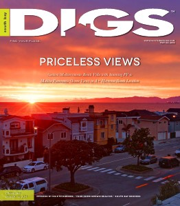 South Bay Digs 5.4.12