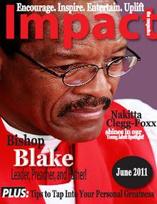 IMPACT the Magazine