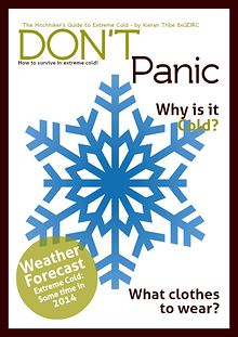 The Hitchhiker's Guide to Extreme Cold