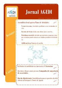 Jornal AGEDI