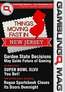 GamblingQ Mag - Issue #2