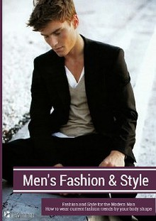 Men's Fashion and Style by Life-Styler