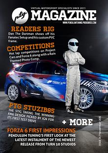 PTG Magazine