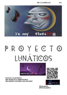 PROYECTO LUNÁTICOS (Nº1)