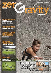 Zero Gravity Magazine