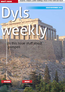 dyls weekly