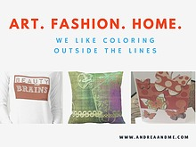 Art. Fashion. Home. Magazine