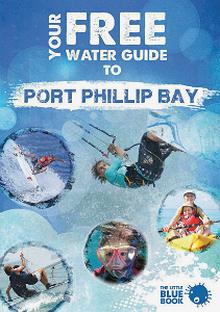 Port Phillip Bay Water Activities