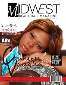 Midwest Black Hair Magazine