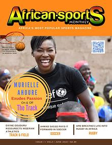 African Sports Monthly