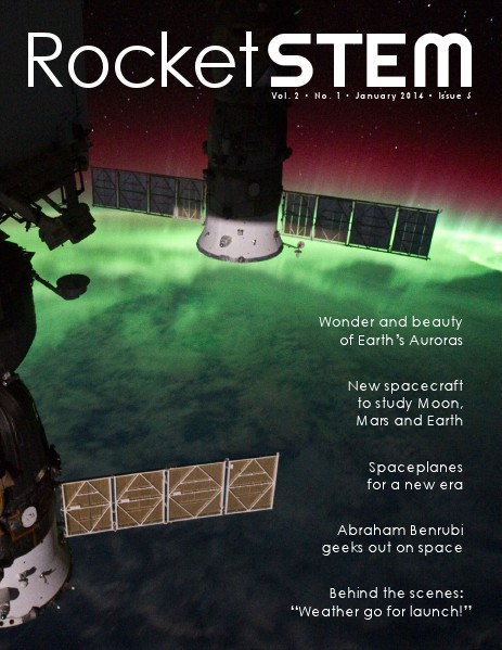 Issue #5 - January 2014