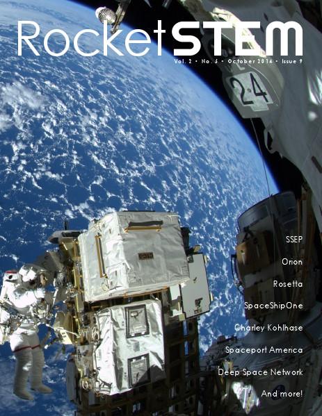Issue #9 - October 2014