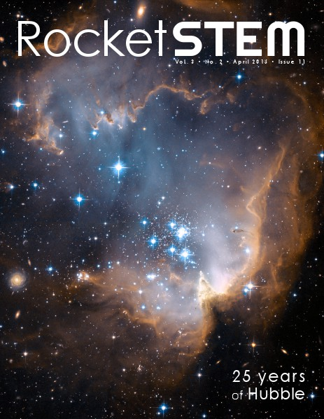 Issue #11 - April 2015